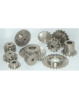 Sprockets & Wheels for Roller Transmission Chains